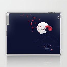 The Night Bridge Laptop & iPad Skin