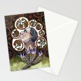 The Shepherd Stationery Cards
