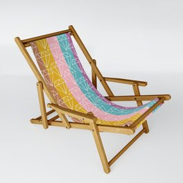 Gem City Sling Chair