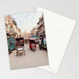 Old Delhi Stationery Cards
