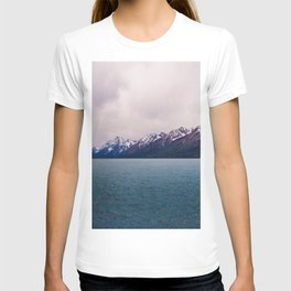 Eternity Here - Mountain Lake T-shirt