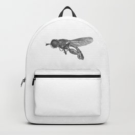 Hover fly 1 Backpack