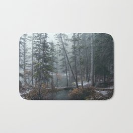 Canmore Bath Mat