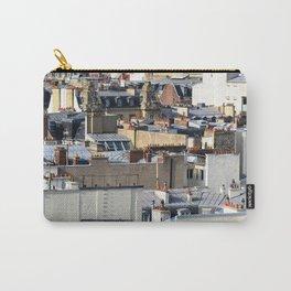 Toits de Paris Carry-All Pouch