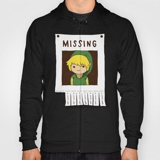 Missing Link Hoody