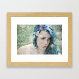Dulcet Framed Art Print