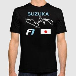 SUZUKA T-shirt