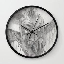 Tarzan Wall Clock