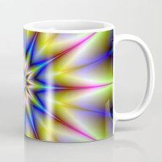 Time Star Mug