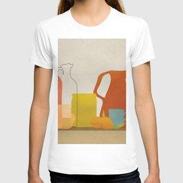 Table Line I T-shirt