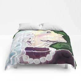 The Crone Comforters