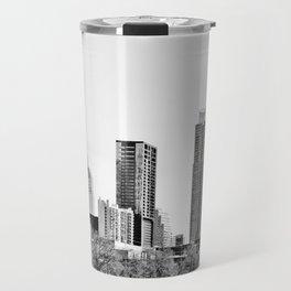 Epitome of Austin Travel Mug