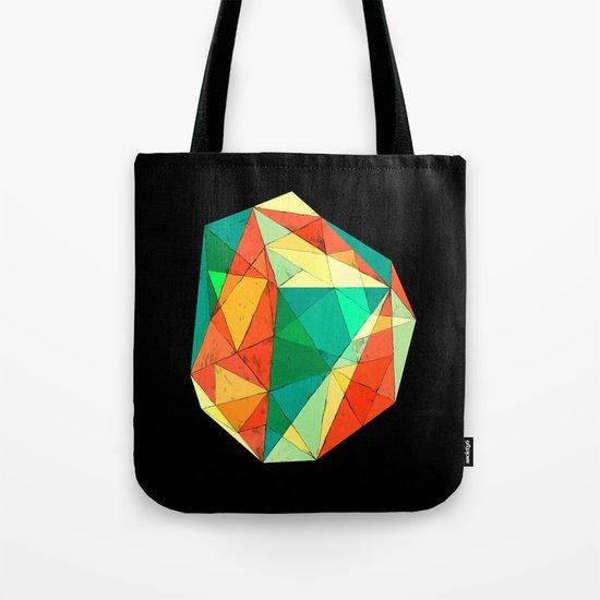 Shape Tote Bag