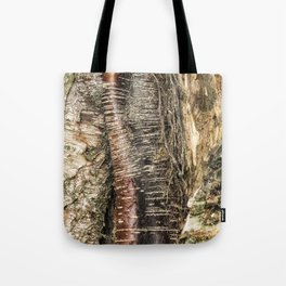 If I Could Read Tree Tote Bag