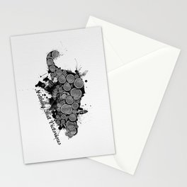 Nothing But Victorious Stationery Cards