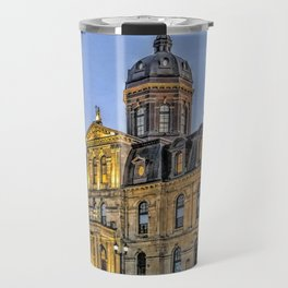 The Legislative Travel Mug