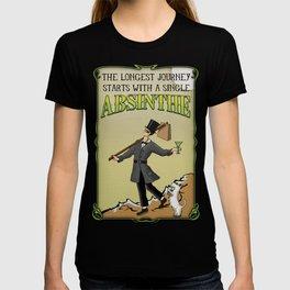 """""""The Longest Journey"""" T-shirt"""