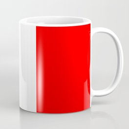flag of france 4 Coffee Mug