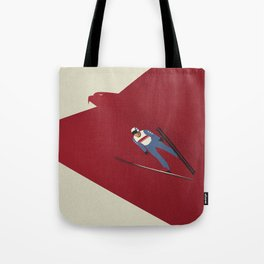 To Victory Tote Bag