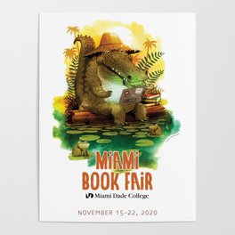 2020 MBF Poster Poster