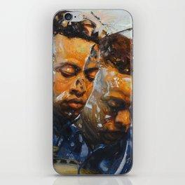 """Lost in Translation"" iPhone Skin"