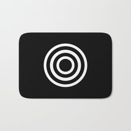 Circles Bath Mat