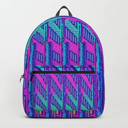 Paid Programming Backpack