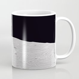 Earthrise Coffee Mug