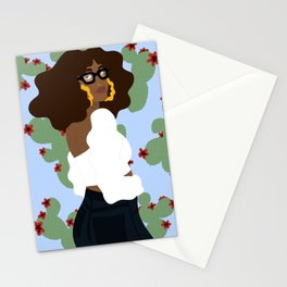 FRAN Stationery Cards
