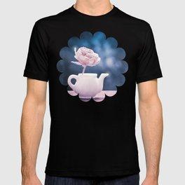 GARDEN BEAUTY T-shirt
