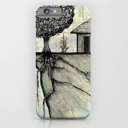 Lincoln, Nebraska iPhone Case