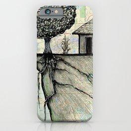 Lincoln, Nebraska iPhone Case