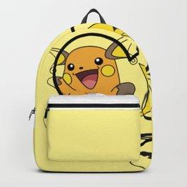 Raichu Love Backpack