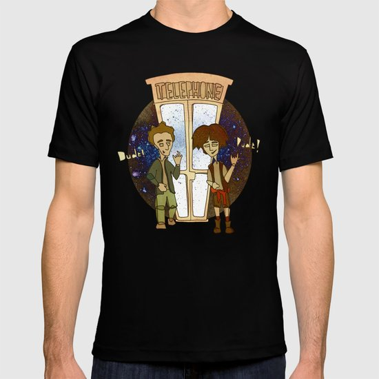 Bill & Ted's Excellent Adventure (1989) T-shirt