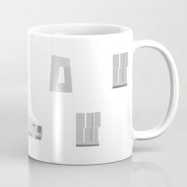 OMA: Collection Coffee Mug
