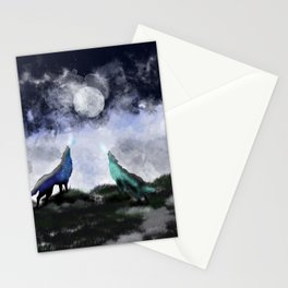 Clearing the way Stationery Cards