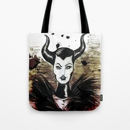 'Dem Horns Tote Bag