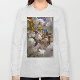 Under the Apple Tree Long Sleeve T-shirt