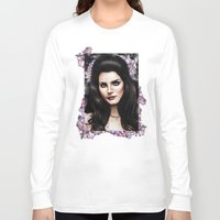 ultraviolence Long Sleeve T-shirts featuring Ultraviolence by Denda Reloaded