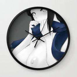Naruto Hinata Hyuga Uzumaki VX Wall Clock