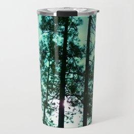 Fallen Wind Travel Mug