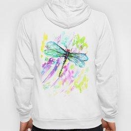 Dragonfly Dream Hoody