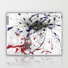 Hella Positive For Real/Trying To Get A Hold On This Laptop & iPad Skin