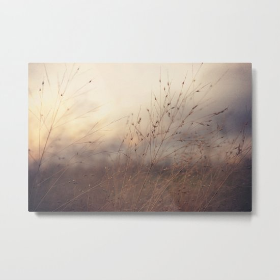 whisperings Metal Print