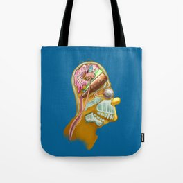 Homeric Thought Tote Bag