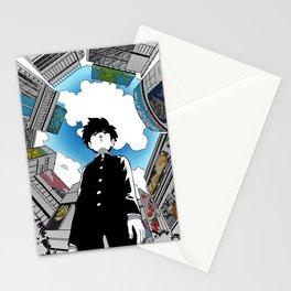 Shigeo Kageyama v.4 Stationery Cards