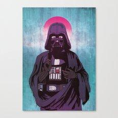 Holy Sith Canvas Print