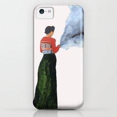 SPARKLESS Slim Case iPhone 5c