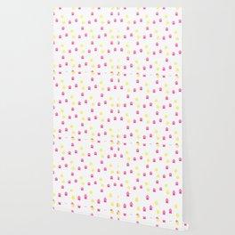 Cute Bonus Pattern Wallpaper