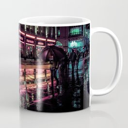 London Nights / Liam Wong Coffee Mug